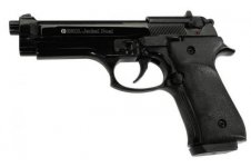 Ekol Jackal Dual black, cal.9mm