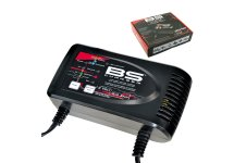 Battery Charger BS40 Pro Smart