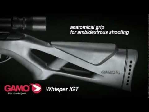 Gamo Whisper IGT - Internetový obchod meget sk