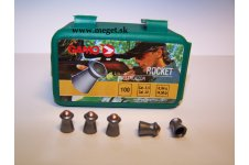 Gamo Rocket 5,5mm