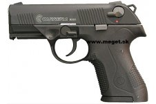 Carrera RS 30, cal. 9 mm black